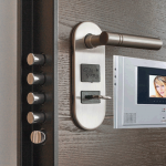 Things to Consider when Looking for Security Solutions for Doors