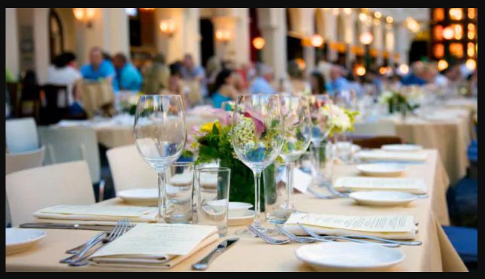 Benefits of visiting fine dining restaurants