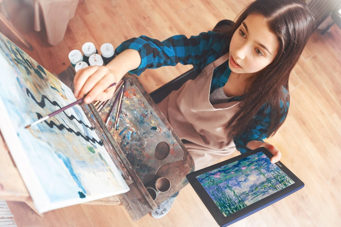 Technology for Arts