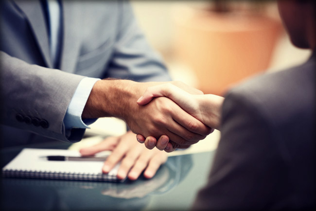 How to Hire a Salesperson