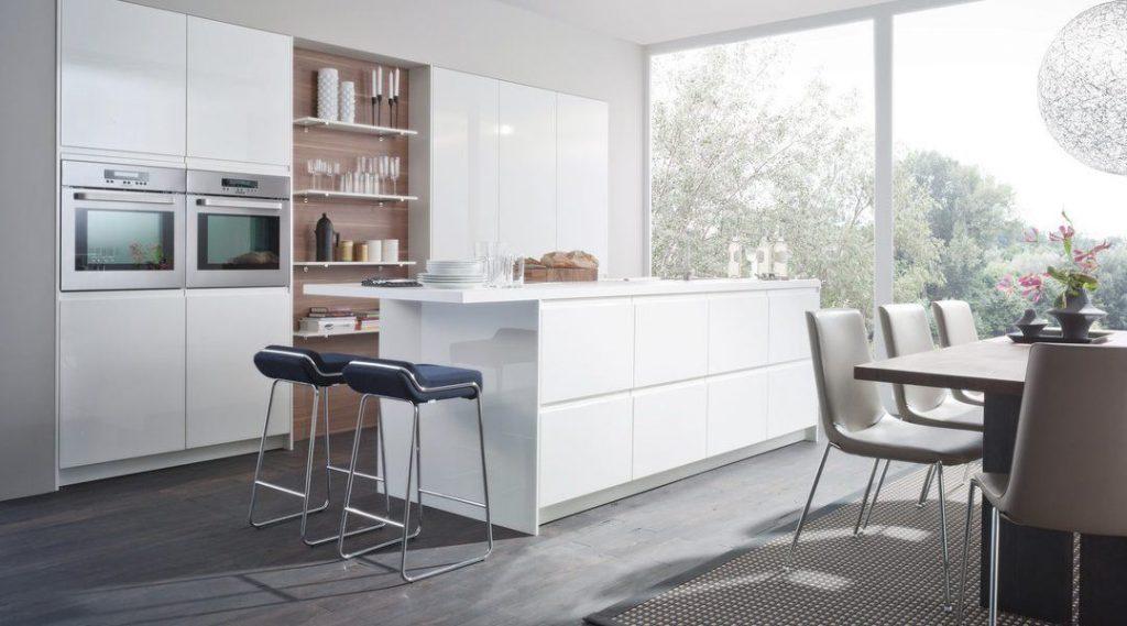 Basic info about kitchen design companies