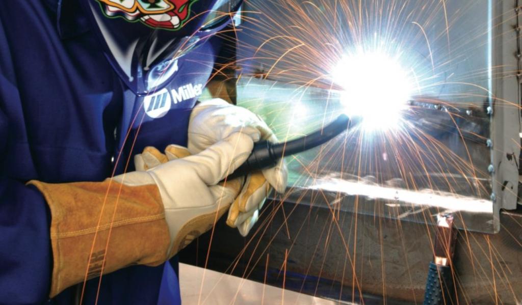 Choosing Welding Gloves- Key considerations
