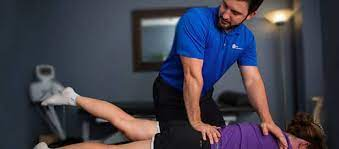 Sports Chiropractors & Their Importance