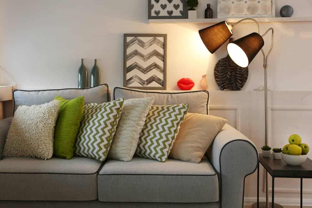 Using Floor Lamps at Home – Factors to Consider